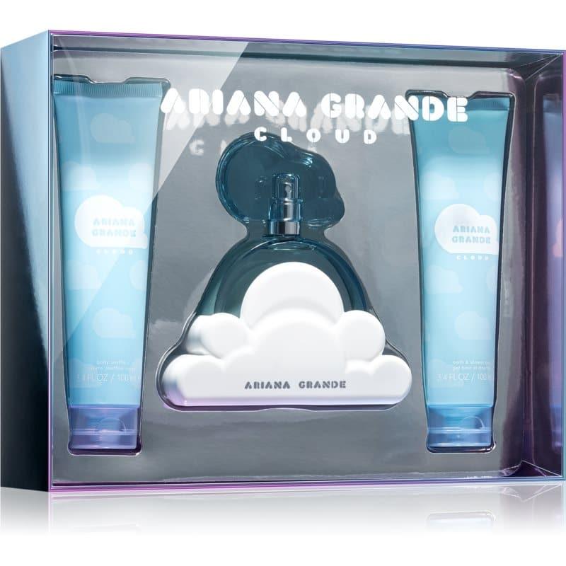 Ariana Grande Cloud Gift Set  I.