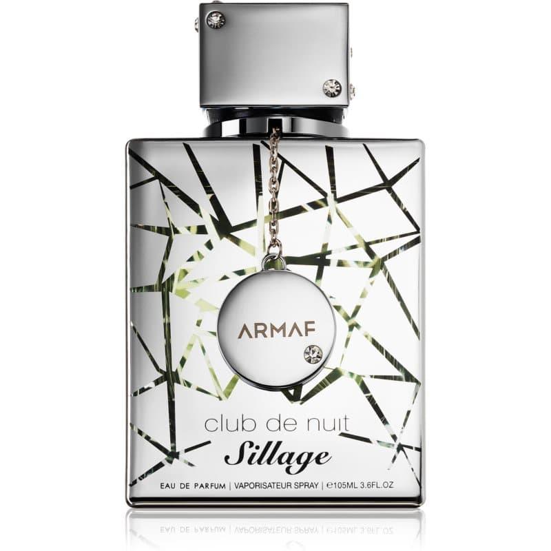 Armaf Club de Nuit Sillage Eau de parfum