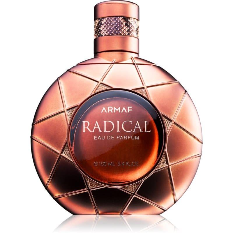 Armaf Radical Brown Eau de Parfum