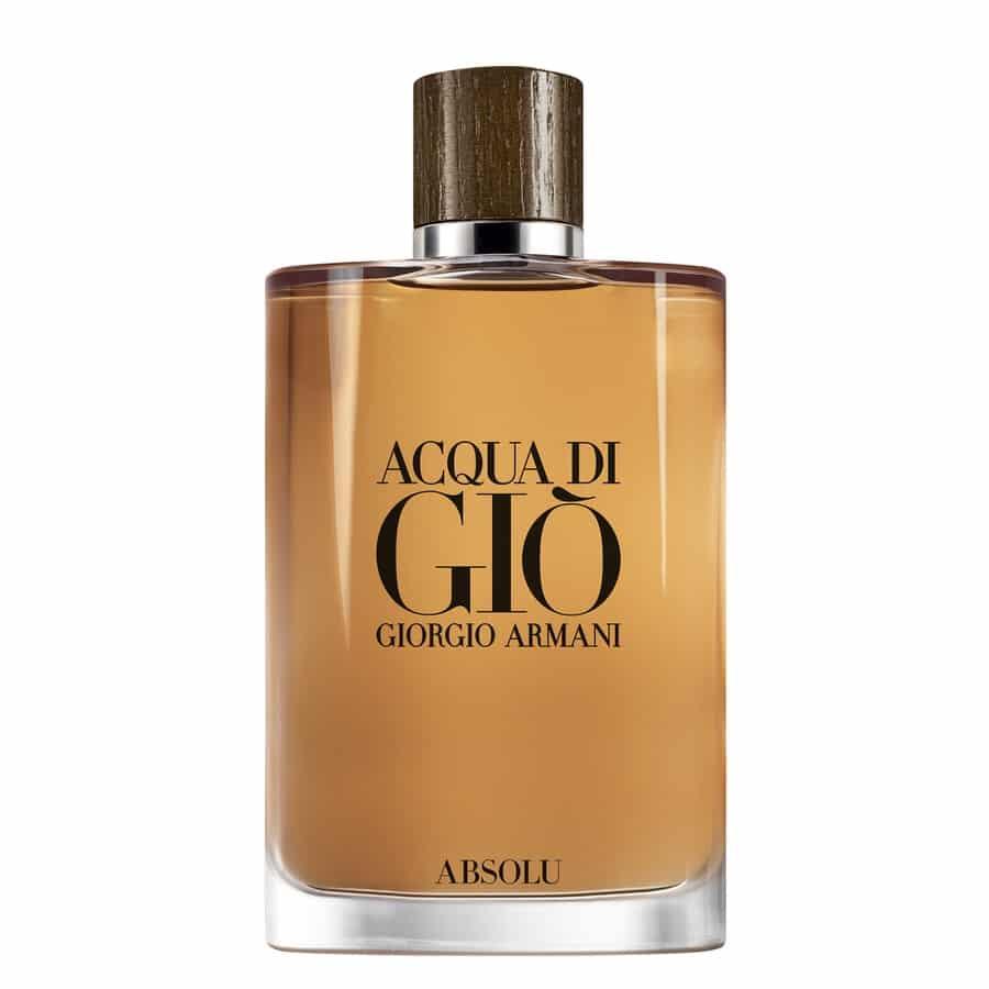 Armani Acqua Di Gio Absolu Eau de parfum