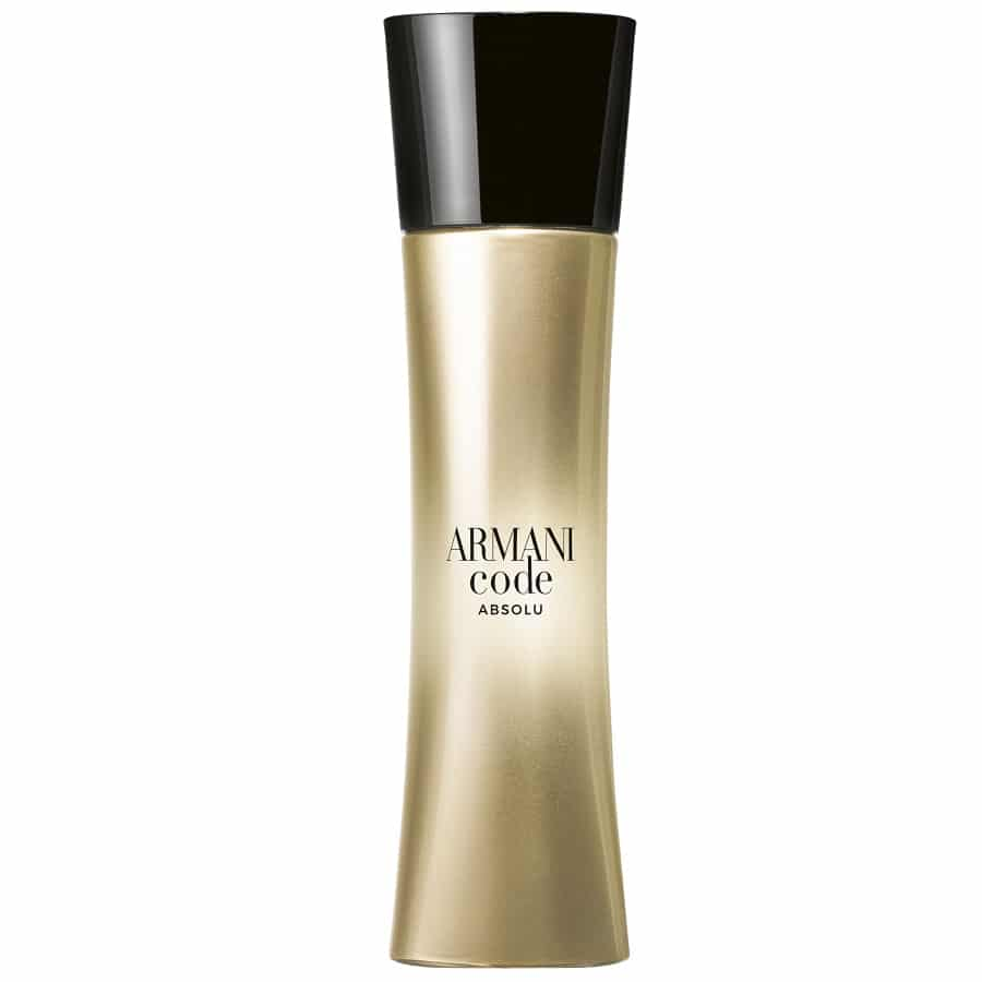 Armani Code Absolu Femme Eau de parfum