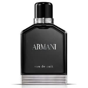 Armani Eau De Nuit Eau de toilette