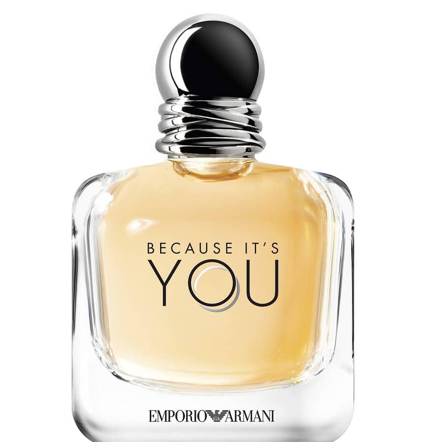 Armani Emporio Because It's You Eau de parfum