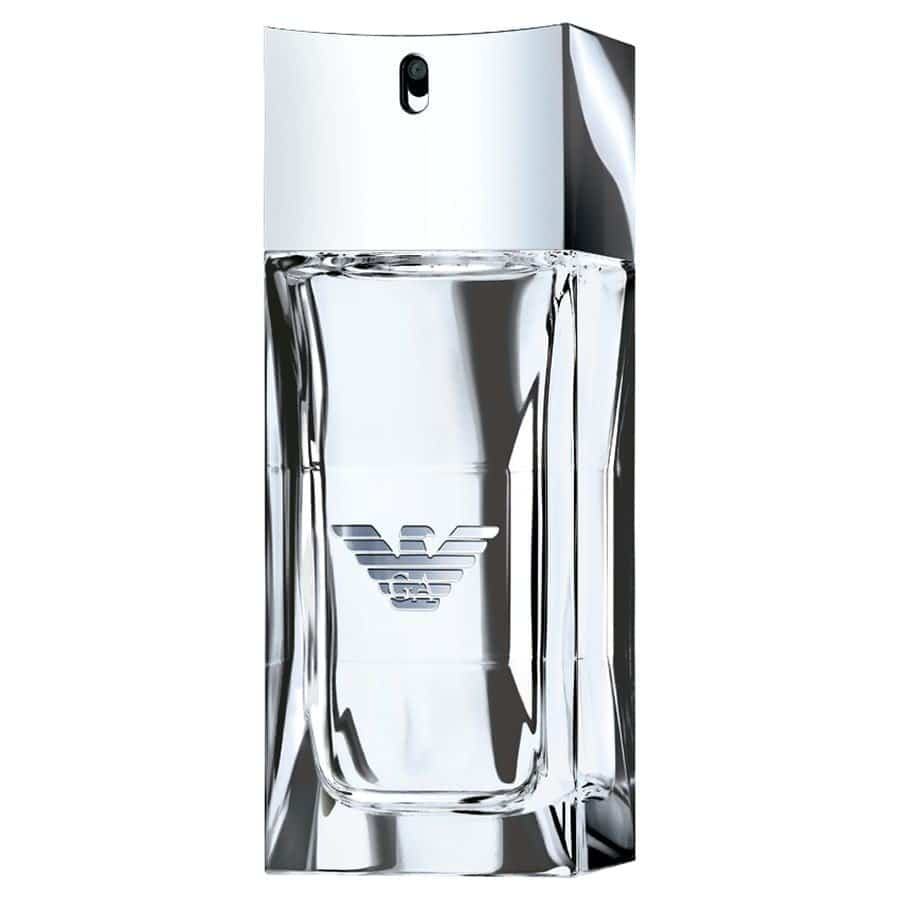 Armani Emporio Diamonds For Men Eau de toilette