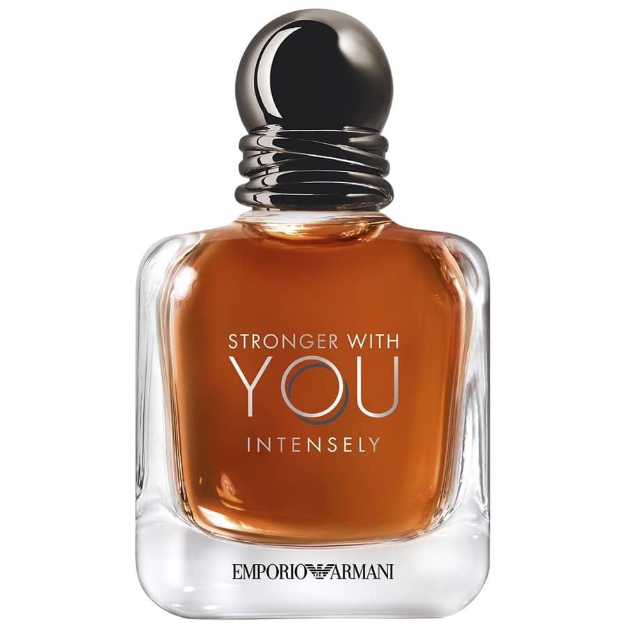 Armani Emporio Stronger With You Intensely Eau de parfum