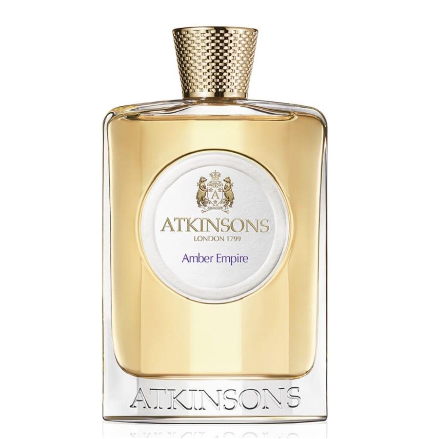 Atkinsons Amber Empire Eau de toilette