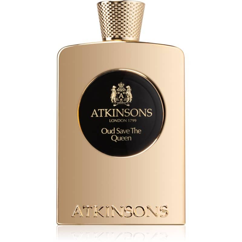 Atkinsons Oud Save The Queen Eau de Parfum