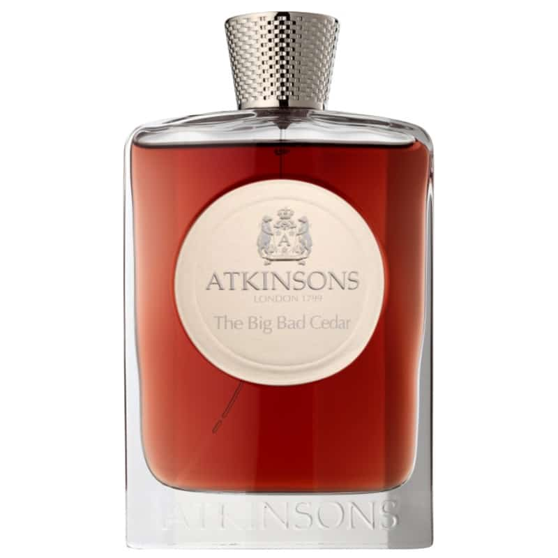 Atkinsons The Big Bad Cedar Eau de parfum
