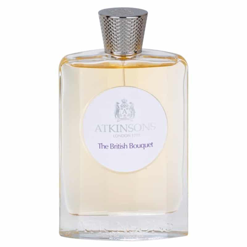 Atkinsons The British Bouquet Eau de toilette