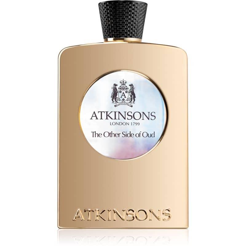 Atkinsons The Other Side of Oud Eau de parfum