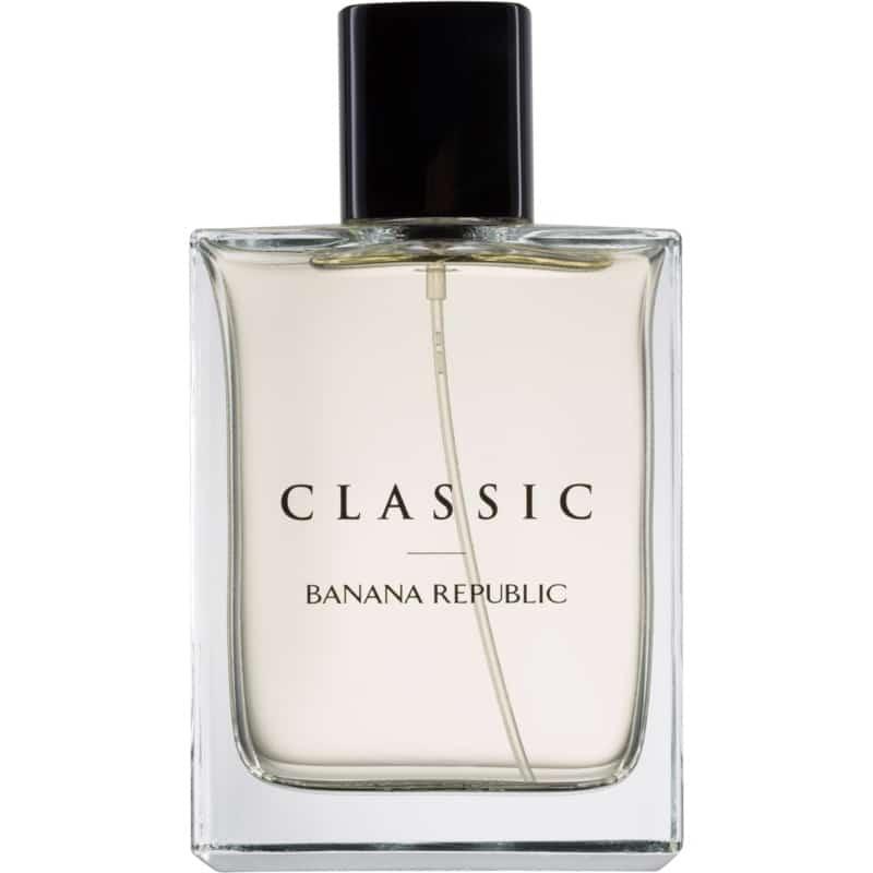 Banana Republic Classic Eau de Toilette
