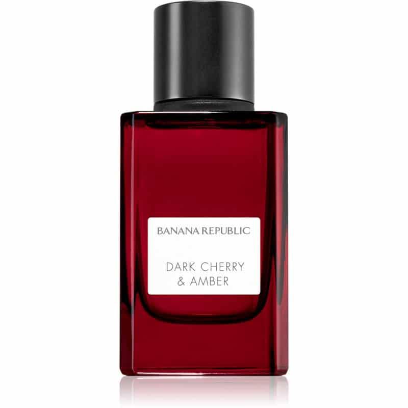 Banana Republic Dark Cherry & Amber Eau de Parfum