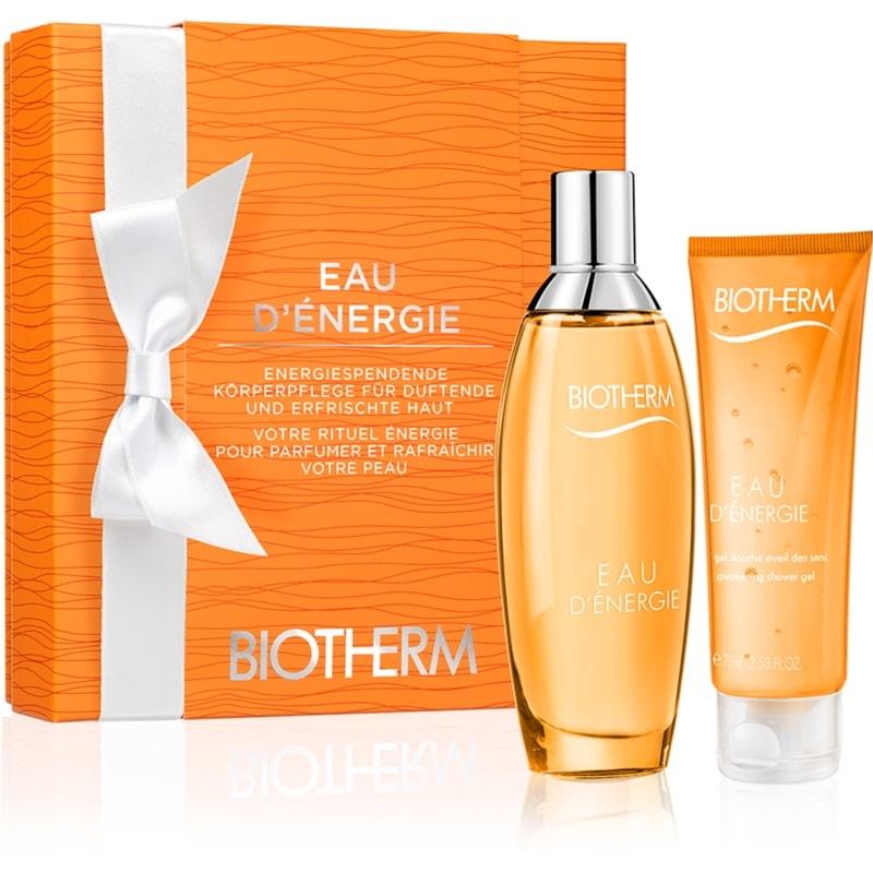 Biotherm Eau D'Énergie Gift Set