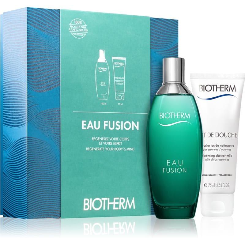 Biotherm Eau Fusion Gift Set  III.