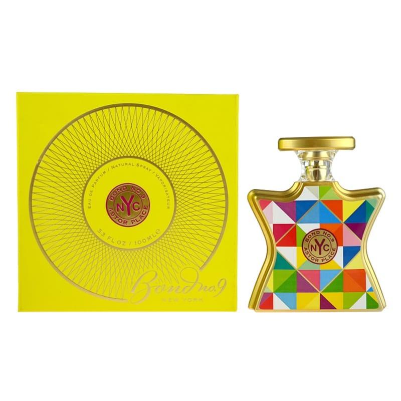 Bond No. 9 Downtown Astor Place Eau de Parfum