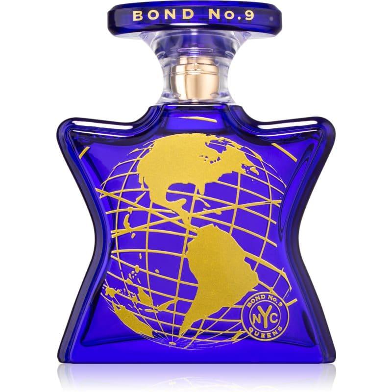 Bond No. 9 Uptown Queens Eau de Parfum