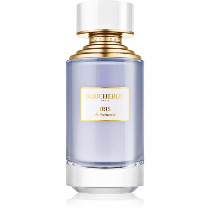 Boucheron Iris De Syracuse Eau de parfum