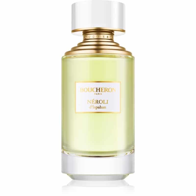 Boucheron Neroli D'Ispahan Eau de parfum