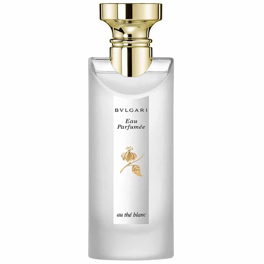 Bvlgari Eau Parfumee au The Blanc Eau de cologne