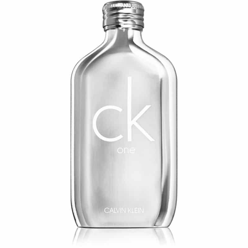 Calvin Klein Ck One Platinum Edition Eau de toilette