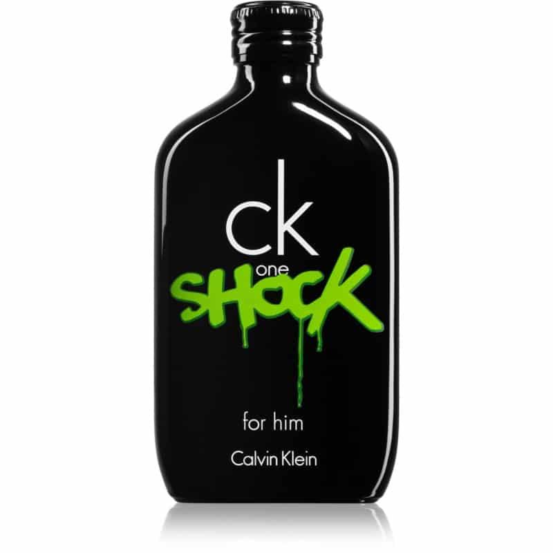 Calvin Klein CK One Shock for HimEau de Toilette