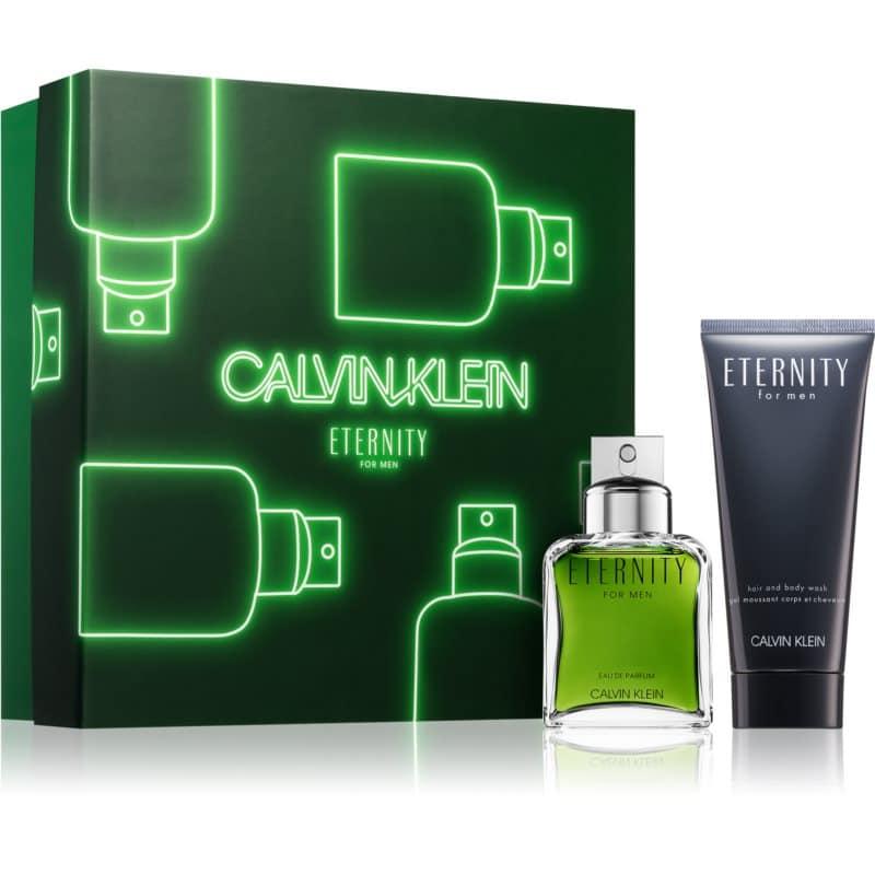 Calvin Klein Eternity for Men Gift Set  VII.