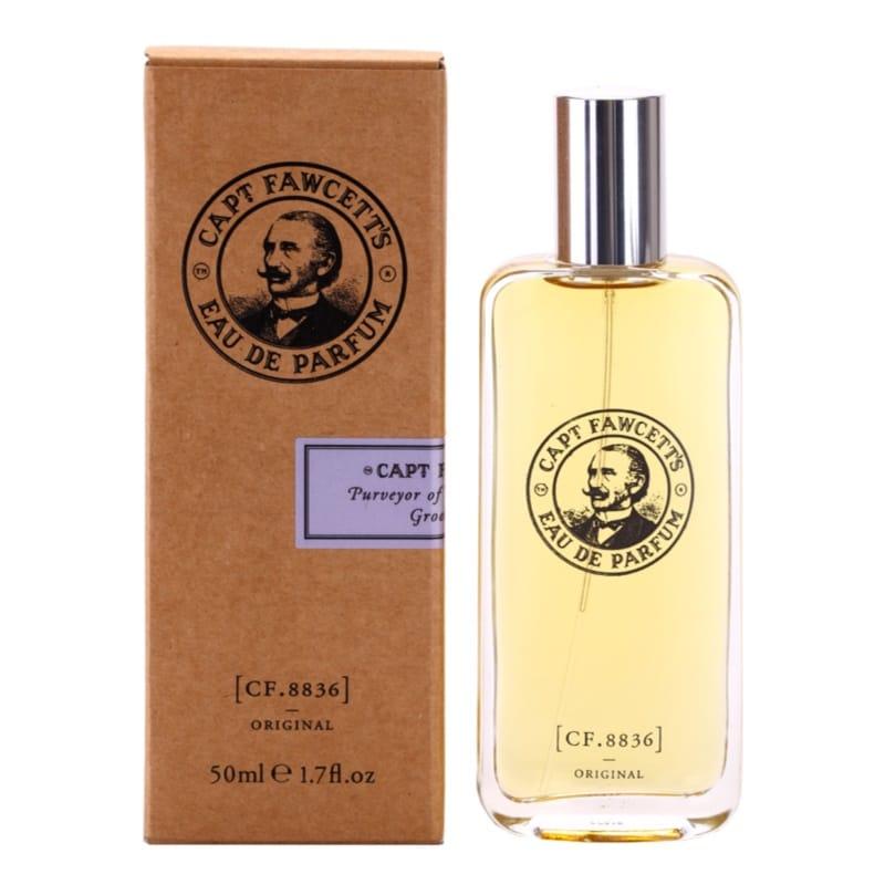 Captain Fawcett Captain Fawcett's Eau de Parfum