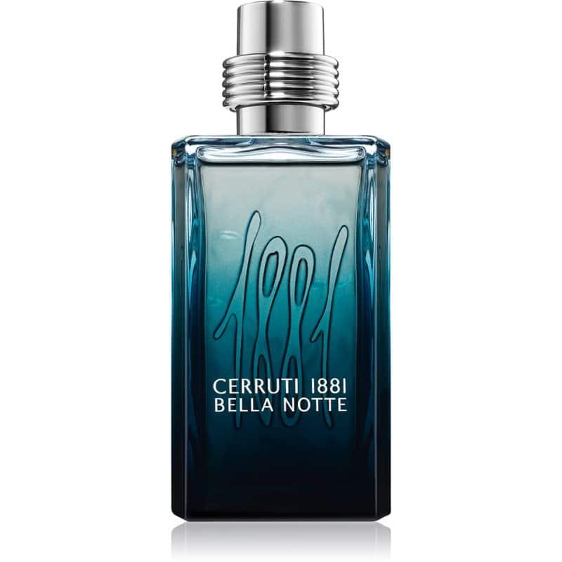 Cerruti 1881 pour homme Bella Notte Eau de toilette