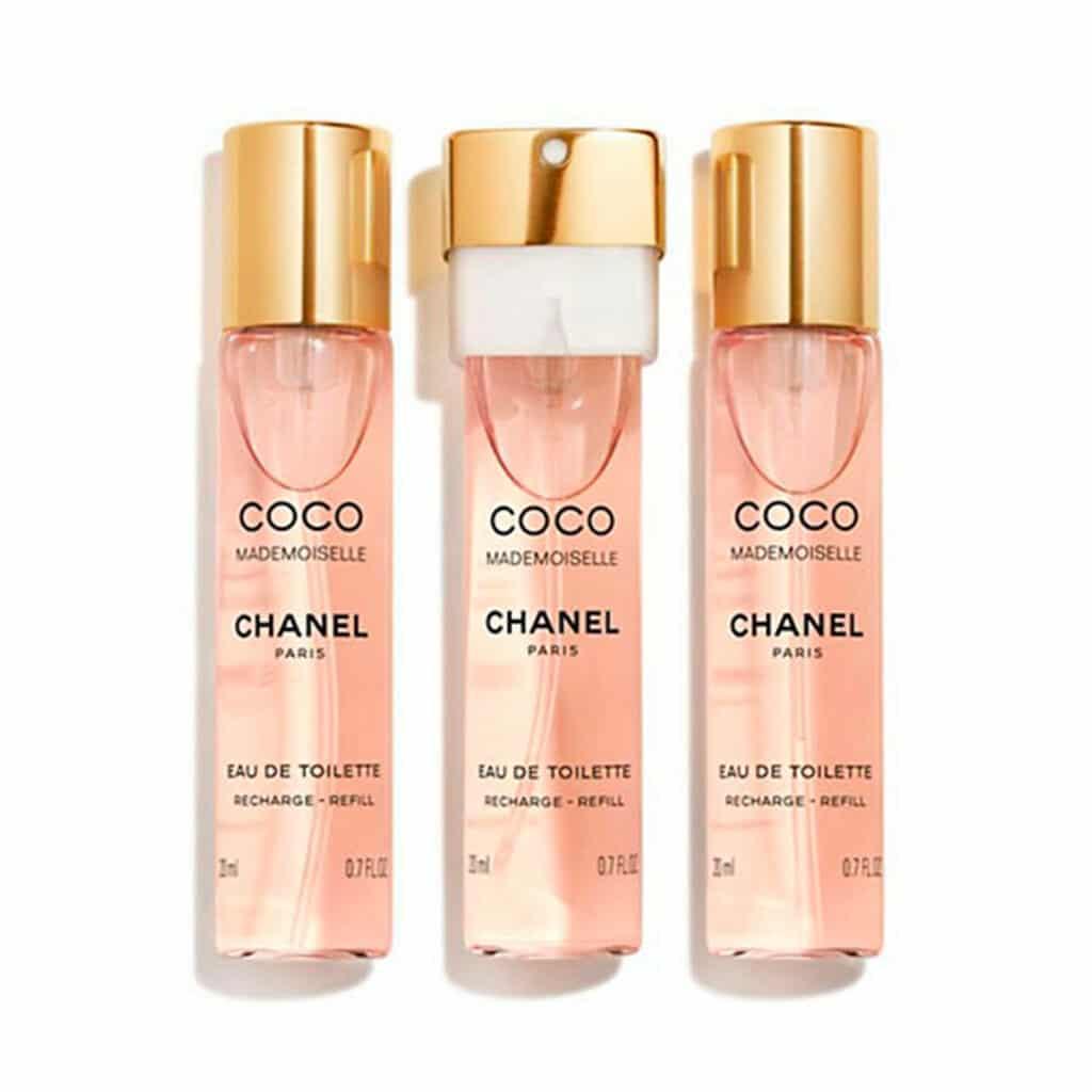 Chanel Coco Mademoiselle Eau de toilette Refill