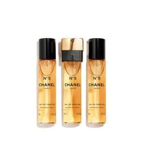 Chanel  N5 Eau de Parfum Tasverstuiver Navulling
