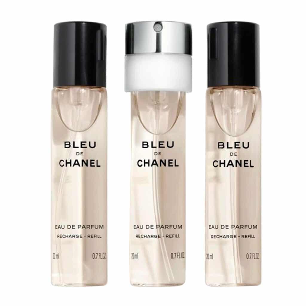 Chanel Travelspray Bleu De Chanel eau de parfum