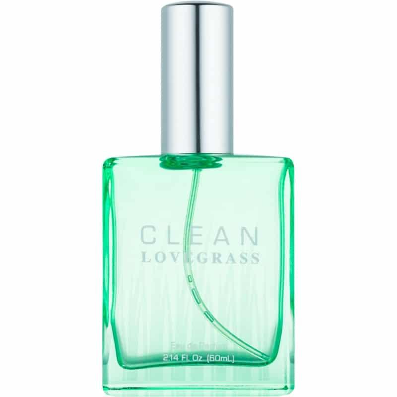 CLEAN Lovegrass Eau de Parfum