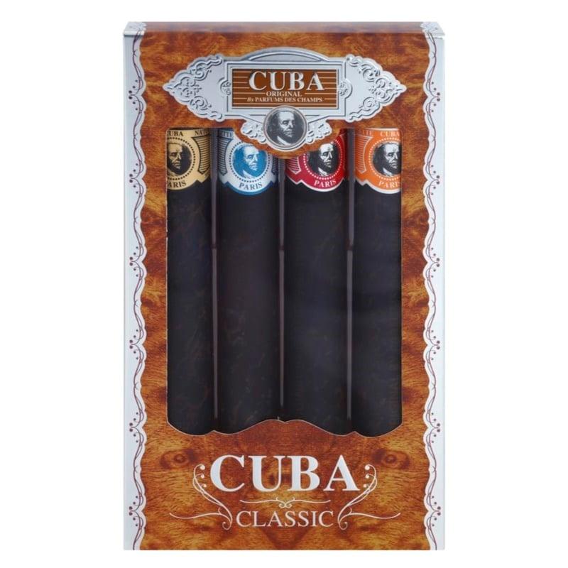 Cuba Classic Gift Set  I.