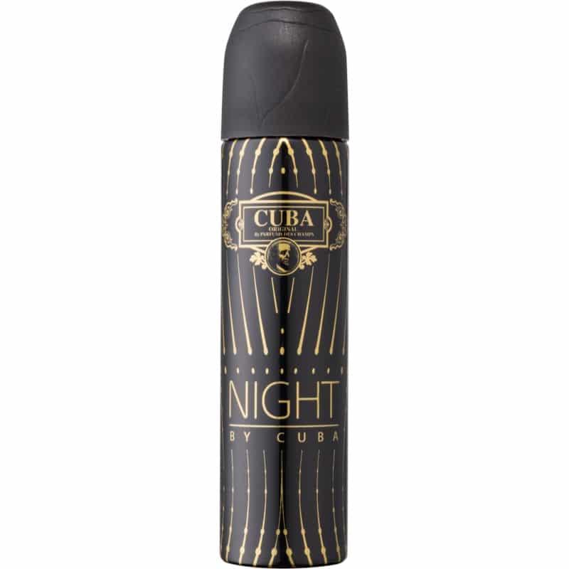 Cuba Night Eau de Parfum