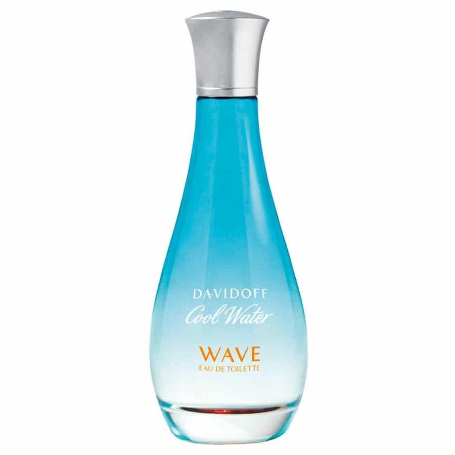 Davidoff Cool Water Woman Wave Eau de toilette