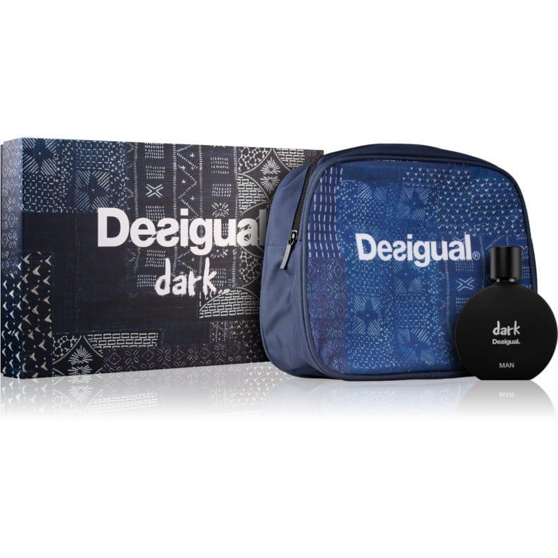 Desigual Dark Gift Set  IV.