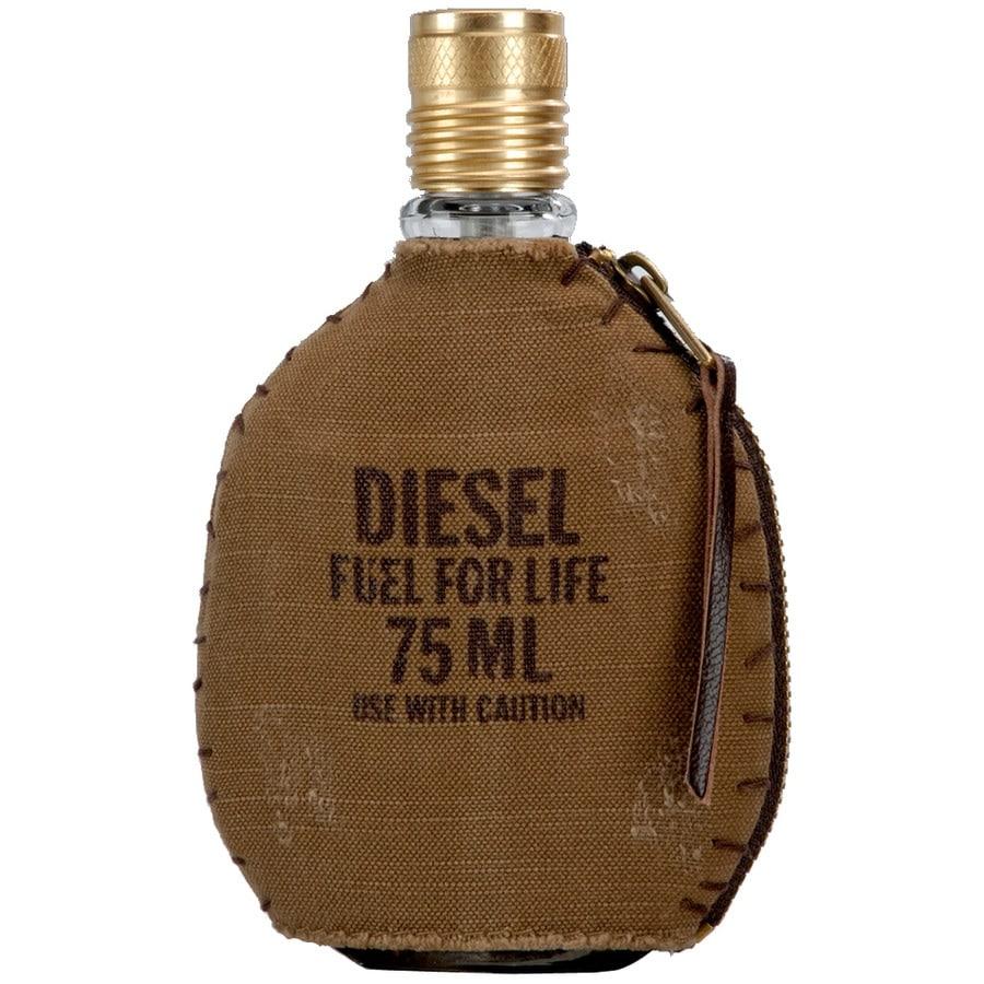 Diesel Fuel For Life Men Eau de toilette
