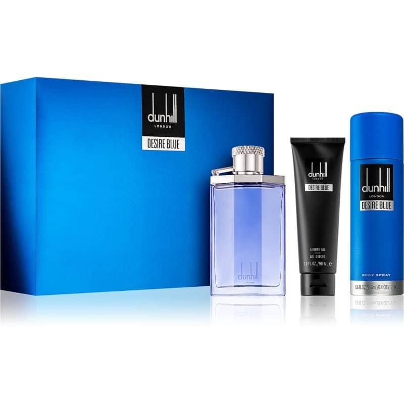 Dunhill Desire Blue Gift Set  VI.