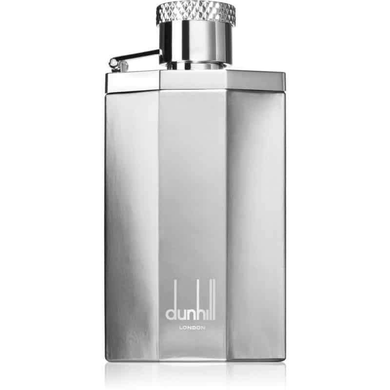 Dunhill Desire Silver Eau de Toilette