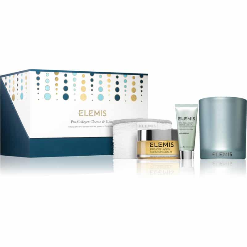 Elemis Pro-Collagen Cleanse & Glow Cosmetica Set