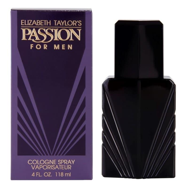 Elizabeth Taylor Passion for men Eau de cologne