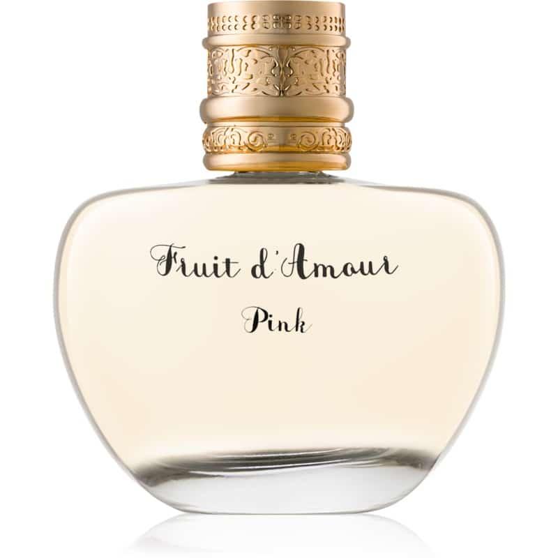 Emanuel Ungaro Fruit D'amour Pink 1 Eau de toilette