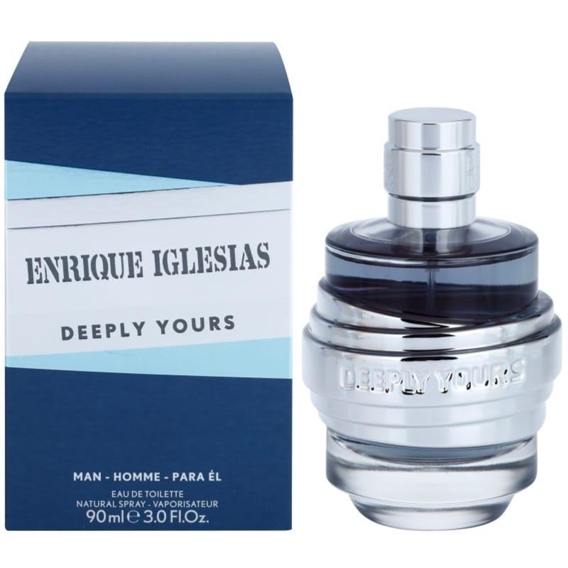 Enrique Iglesias Deeply Yours Eau de Toilette