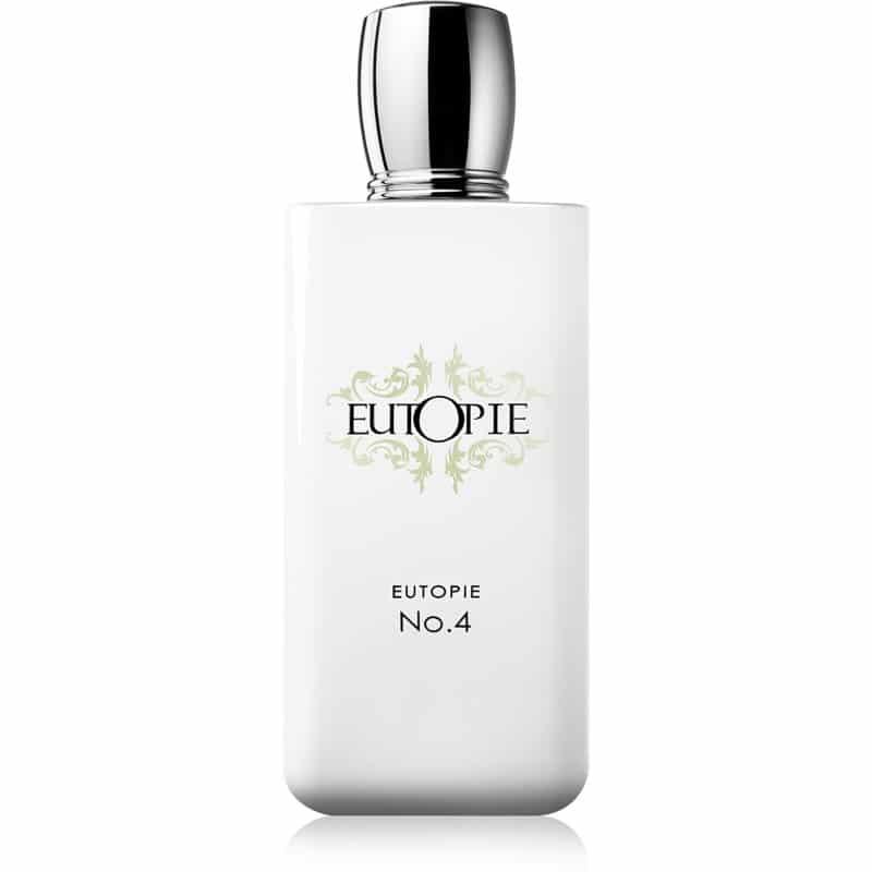 Eutopie No. 4 Eau de Parfum