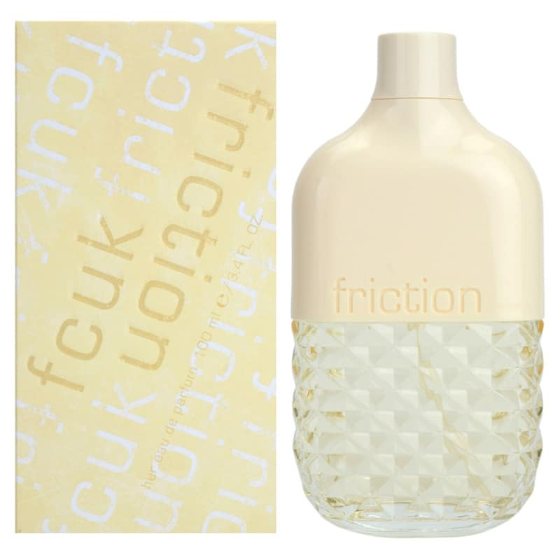Fcuk Friction for Her Eau de Parfum