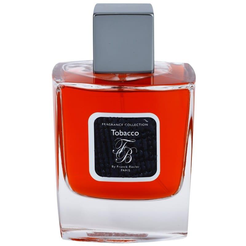 Franck Boclet Tabacco Eau de Parfum
