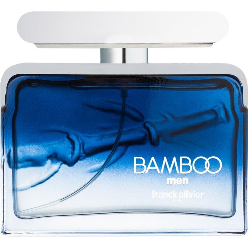 Franck Olivier Bamboo Men Eau de Toilette
