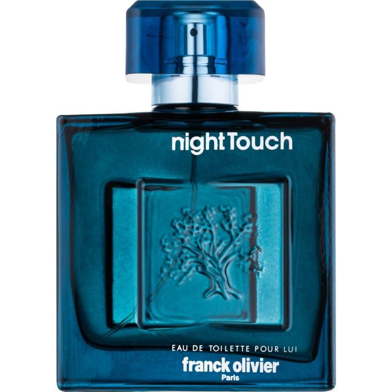 Franck Olivier Night Touch Eau de Toilette