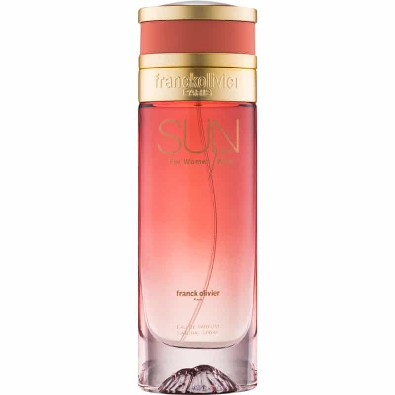 Franck Olivier Sun Java Women Eau de Parfum