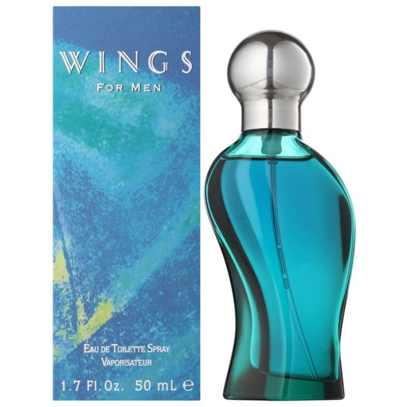 Giorgio Beverly Hills Wings for Men Eau de Toilette
